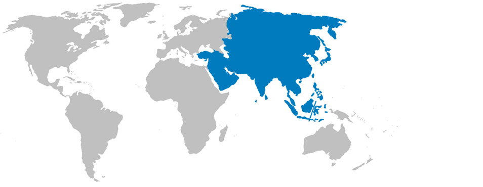 Worldwide Distributors Asia