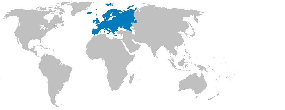 Worldwide Distributors Europa