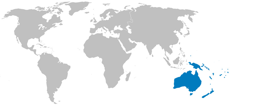 Worldwide Distributors Oceania