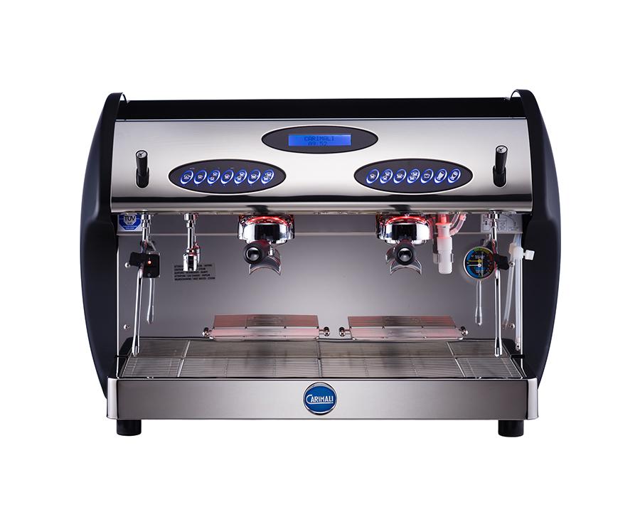 Carimali - Espressomaschinen - Kicco